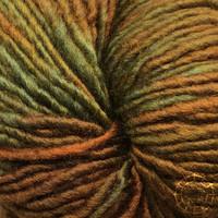 «Malabrigo Yarn» Merino Worsted – Velvet Grapes