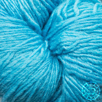 «Malabrigo Yarn» Lace – Cian, eine der Grundfarben