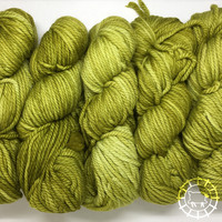 «Malabrigo Yarn» Chunky – Lettuce