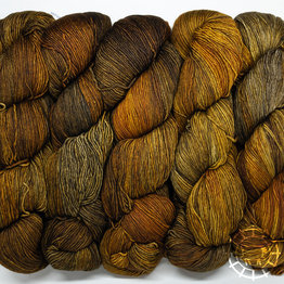 «Malabrigo Yarn» Mechita – Glitter