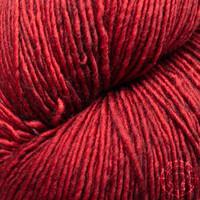 «Malabrigo Yarn» Mechita – Cereza, saftiges Kirschrot