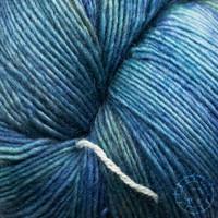«Malabrigo Yarn» Lace – Indiecita, das Indianermädchen