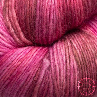 «Malabrigo Yarn» Lace – English Rose