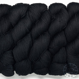 «Malabrigo Yarn» Arroyo – Black