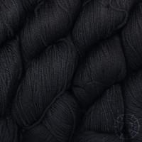 «Malabrigo Yarn» Arroyo – Black