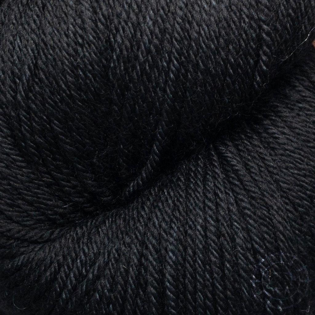 «Malabrigo Yarn» Arroyo – Black, des Panthers Fell