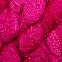 «Malabrigo Yarn» Arroyo – Fuchsia