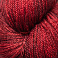 «Malabrigo Yarn» Arroyo – Cereza, rouge des cerises