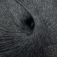 «Woolpack Yarn Collection» Baby Alpaca Socks – Gris foncé