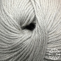 «Woolpack Yarn Collection» Baby Alpaka DK – Rauch