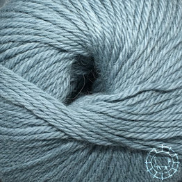 «Woolpack Yarn Collection» Baby Alpaca DK – Verglas