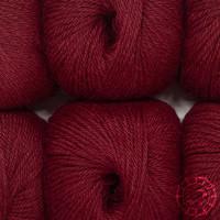 «Woolpack Yarn Collection» Baby Alpaca DK – Rioja