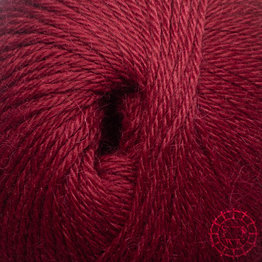 «Woolpack Yarn Collection» Baby Alpaca DK – Rioja