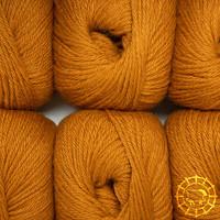 «Woolpack Yarn Collection» Baby Alpaka DK – Orange