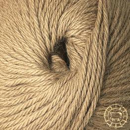 «Woolpack Yarn Collection» Baby Alpaca DK – Café crème