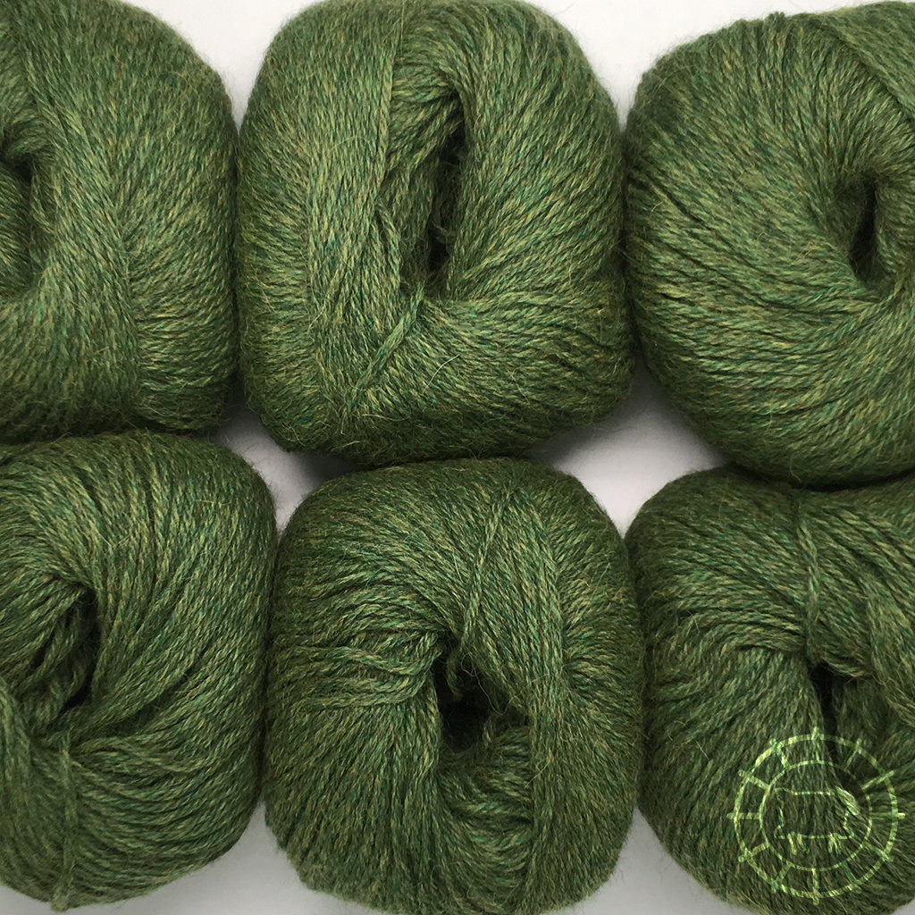 Baby Alpaka DK – Wiese