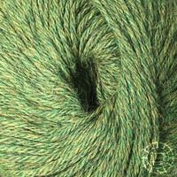 «Woolpack Yarn Collection» Baby Alpaca DK – Prairie verte