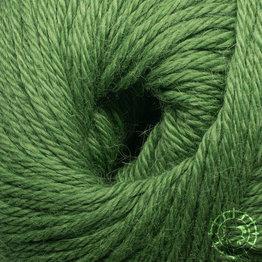 «Woolpack Yarn Collection» Baby Alpaca DK – Feuilles de chêne