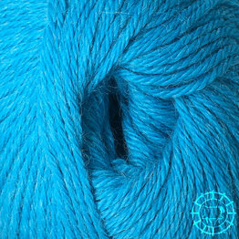 «Woolpack Yarn Collection» Baby Alpaca DK – Lagune