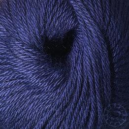 «Woolpack Yarn Collection» Baby Alpaka DK – Nachtblau