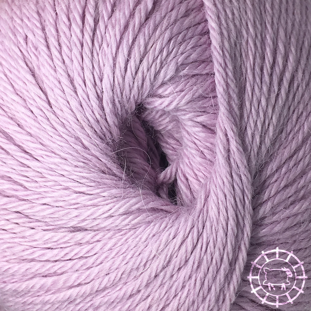 «Woolpack Yarn Collection» Baby Alpaca DK – Pétales