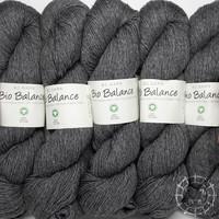 «BC Garn» Bio Balance – Dunkelgrau