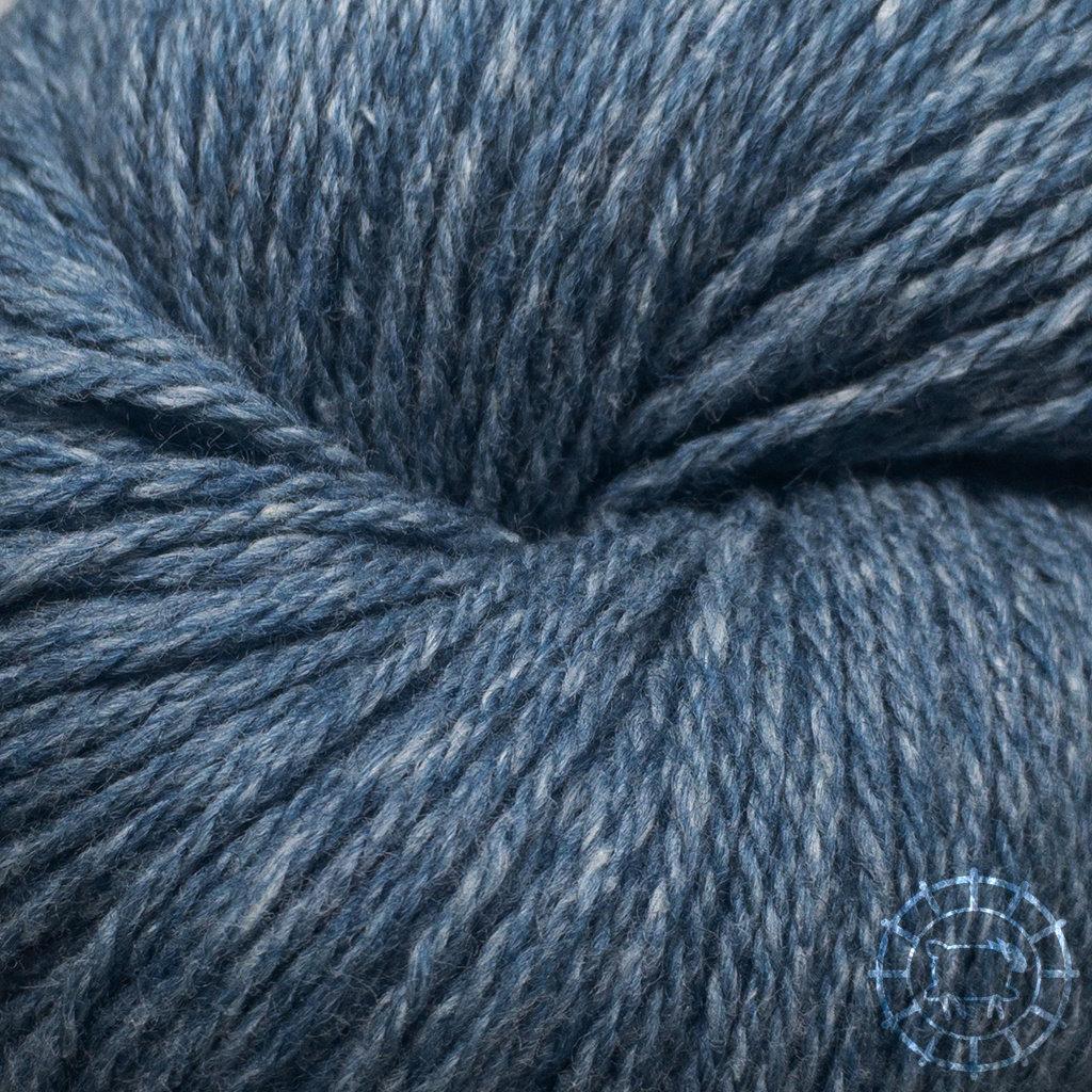 «BC Garn» Bio Balance – Bleu gris