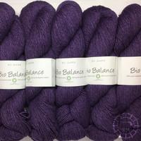 «BC Garn» Bio Balance – Violet