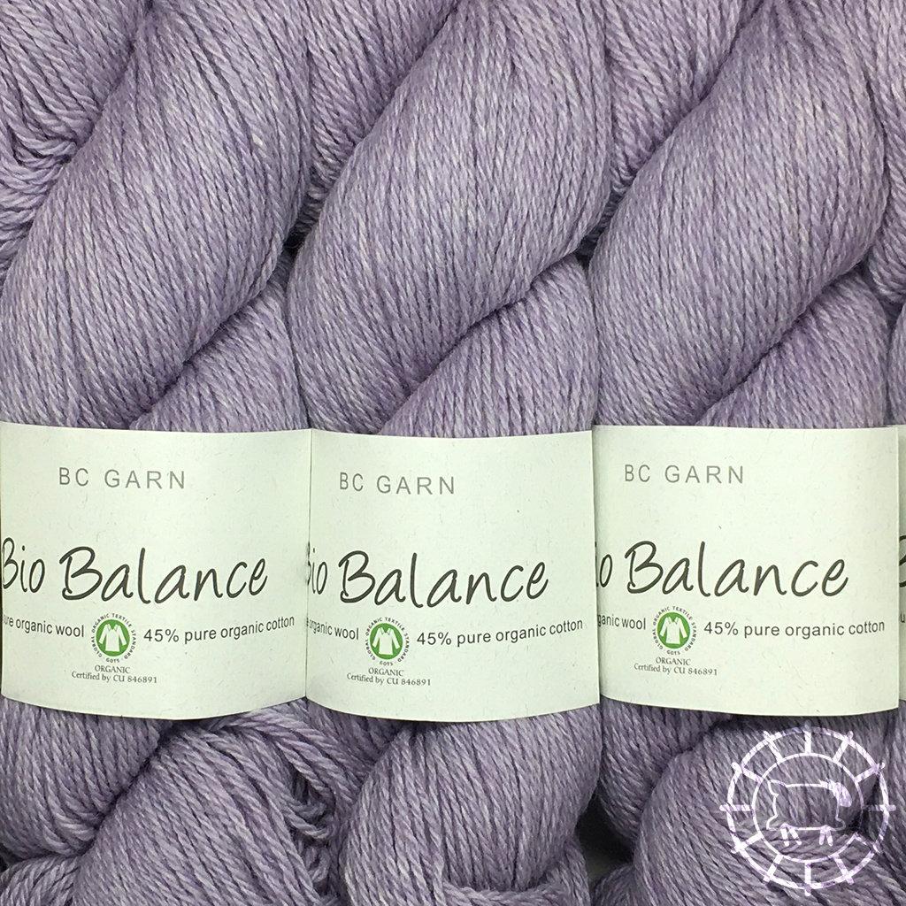 «BC Garn» Bio Balance – Flieder