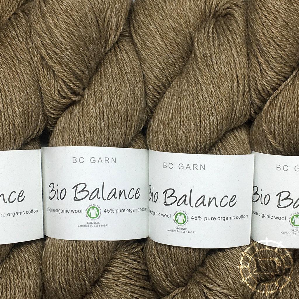 «BC Garn» Bio Balance – Steppe
