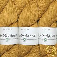 «BC Garn» Bio Balance – Curry