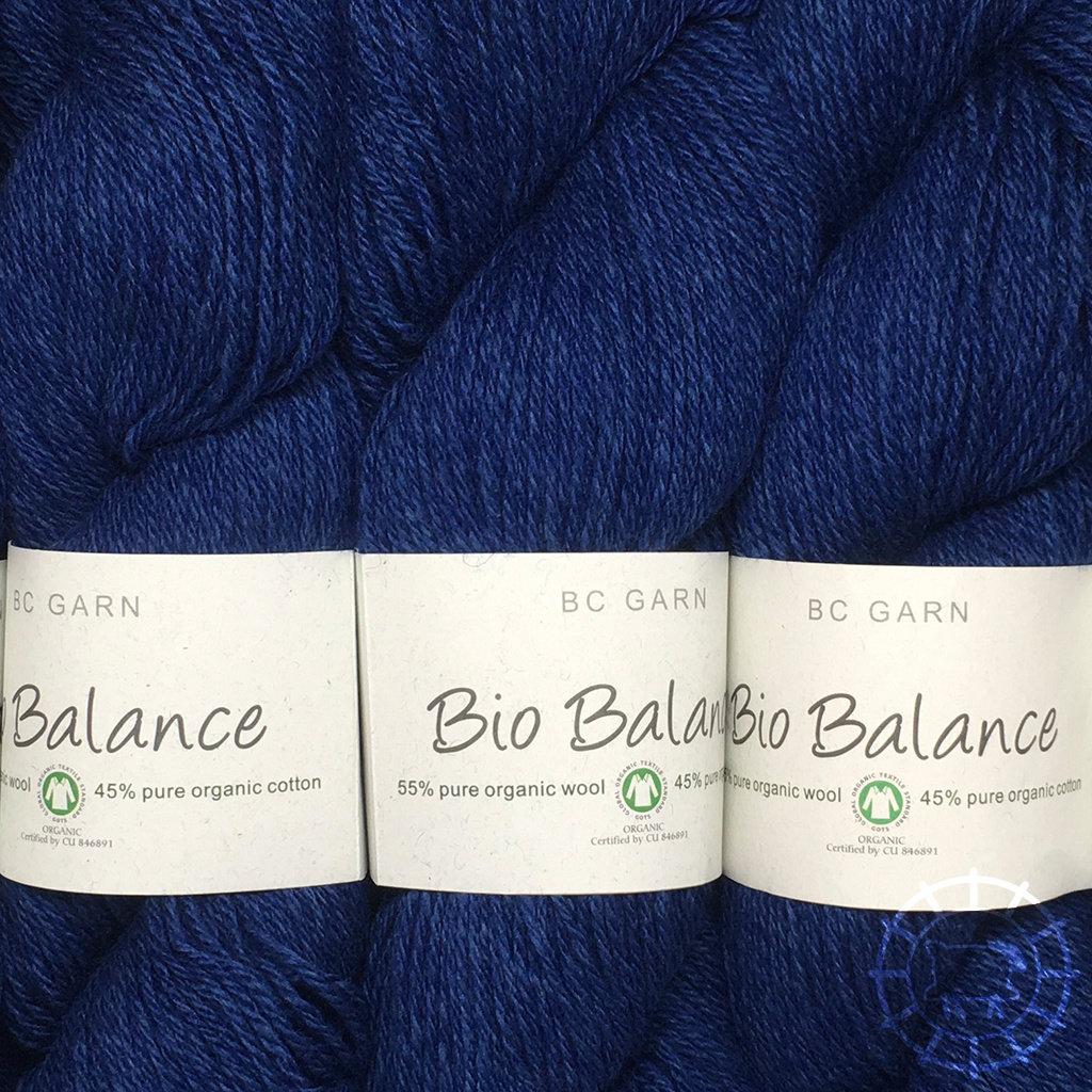 «BC Garn» Bio Balance – Tinte