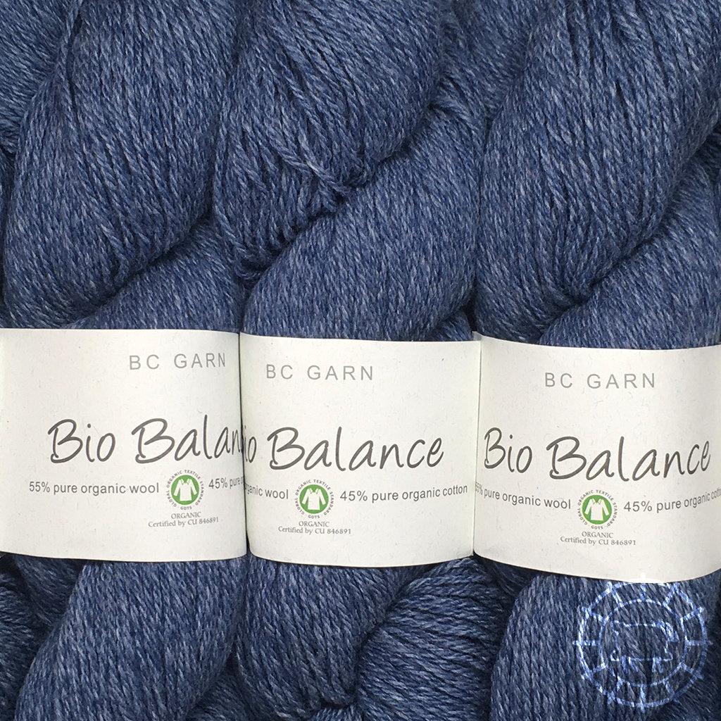 «BC Garn» Bio Balance – Jeans