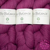 «BC Garn» Bio Balance – Fuchsia