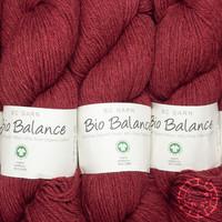 «BC Garn» Bio Balance – Rot