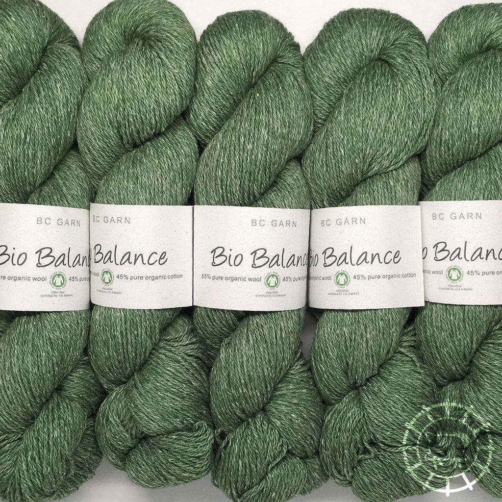 «BC Garn» Bio Balance – Pré