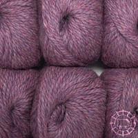 «Woolpack Yarn Collection» Baby Alpaca Bulky – Rouge de bruyère