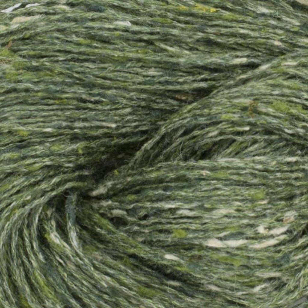 «BC Garn» Tussah Tweed – Green Garden