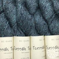 «BC Garn» Tussah Tweed – Ocean Royal Mix