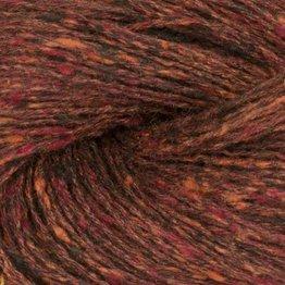 «BC Garn» Tussah Tweed – Braun Fantasie