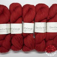 «BC Garn» Semilla Melange – Vermillon