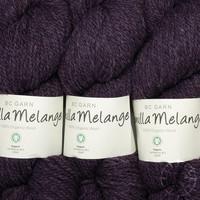 «BC Garn» Semilla Melange – Aubergine