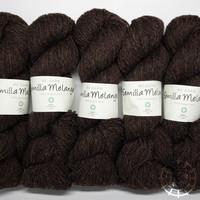 «BC Garn» Semilla Melange – Chocolat