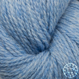 «BC Garn» Semilla Melange – Bleu clair