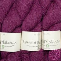 «BC Garn» Semilla Melange – Dark Pink
