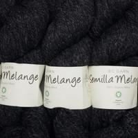 «BC Garn» Semilla Melange – Anthracite