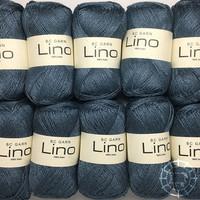 «BC Garn» Lino – Mittelgrau oder Stahlblau?
