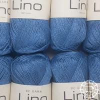 «BC Garn» Lino – Denim