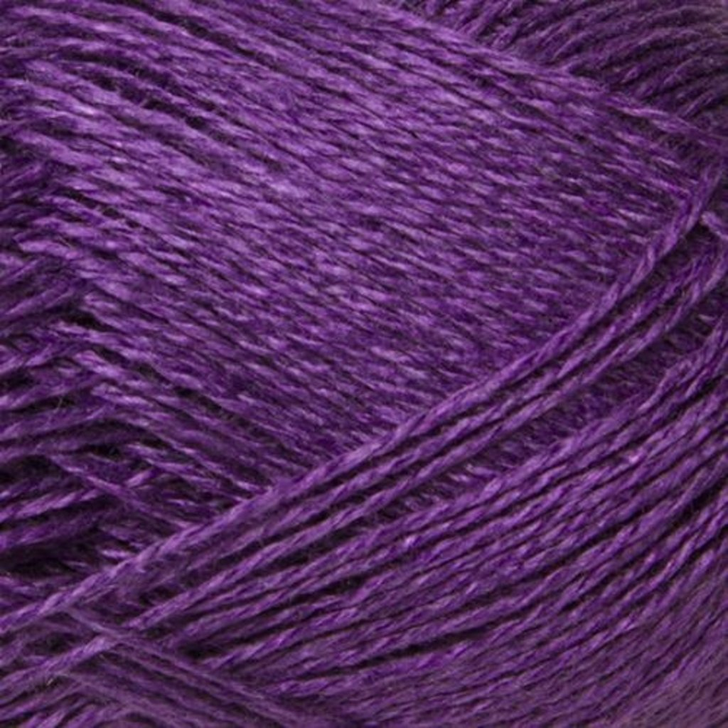 «BC Garn» Lino – Violett