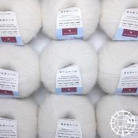 «Apu Kuntur» – Alpaca. Our Passion. Alpaca laine câline – Blanc de mouton